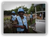 United Nations Civil-Military Coordination (UN-CIMIC) course image.