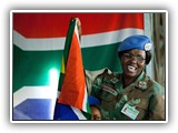 UN SCRs on Women, Peace, and Security in Africa course image.