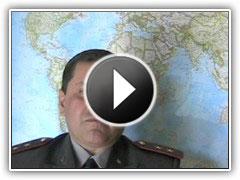 Video testimonial by Teniente Coronel John Gómez (UEMPE).