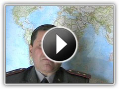 Testimonio de vídeo del Teniente Coronel John Gómez (UEMPE).